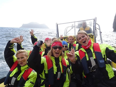 Iceland Group Trips