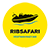 Ribsafari Boat Tours Logo